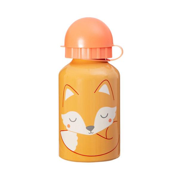 Sass & Belle Sass & Belle drinkbeker vos oranje