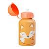 Sass & Belle drinkbeker vos oranje