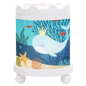 Trousselier Trousselier magische lamp  oceaan rond