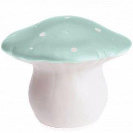 Heico figuurlampen Figuurlamp vliegenzwam jade klein