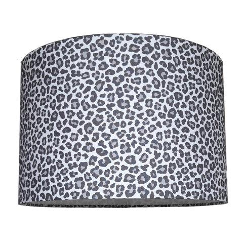 Designed4Kids kinderlamp luipaard print