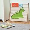 3 Sprouts boekenrek draak