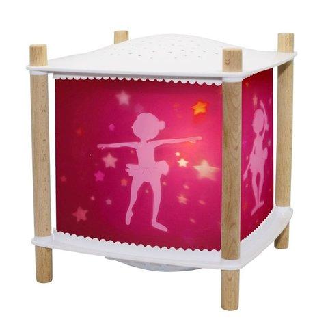 Trousselier magische lamp ballerina Revolution 2.0