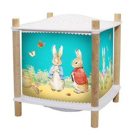 Trousselier Trousselier magische lamp Peter Rabbit Revolution 2.0