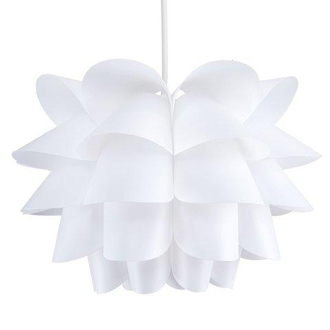 Kinderlamp modern wit