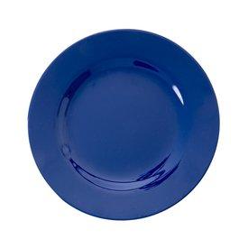 rice Denmark Rice melamine bordblauw Navy Blue