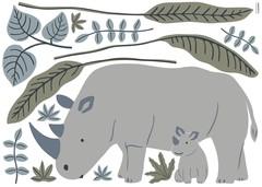 Producten getagd met neushoorn