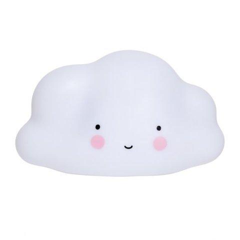 A Lovely Little Company nachtlamp wolk