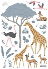 Producten getagd met gazelle