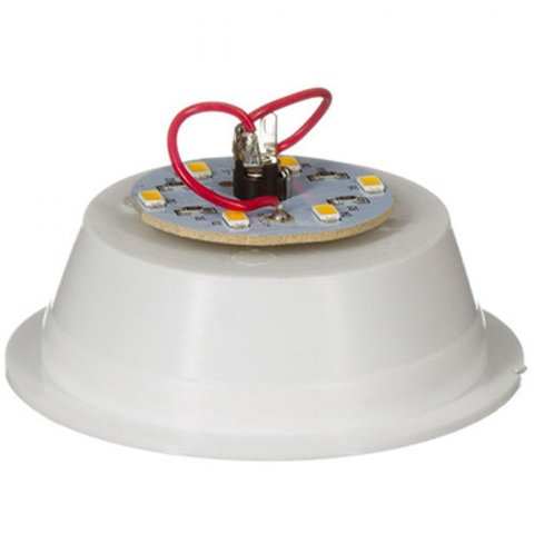 Reserve LED fitting voor Heico figuurlampen