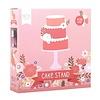 A Lovely Little Company taartplateau roze
