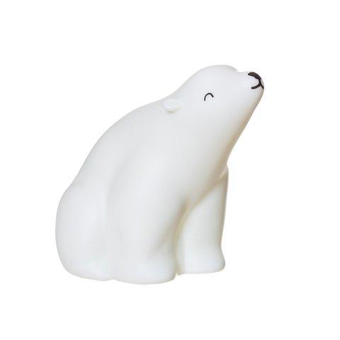 Sass & Belle nachtlampje ijsbeer