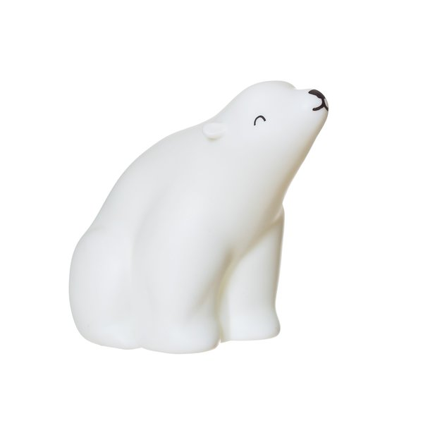 Sass & Belle Sass & Belle nachtlampje ijsbeer