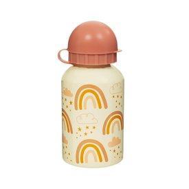Sass & Belle Sass & Belle waterfles regenboog