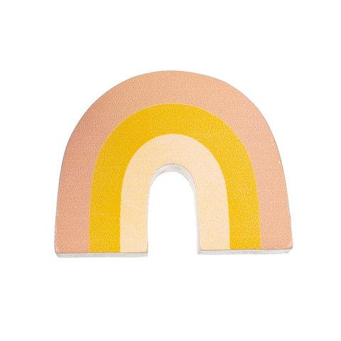 Sass & Belle deurknopje regenboog
