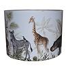 Designed4Kids kinderlamp Jungle Parade
