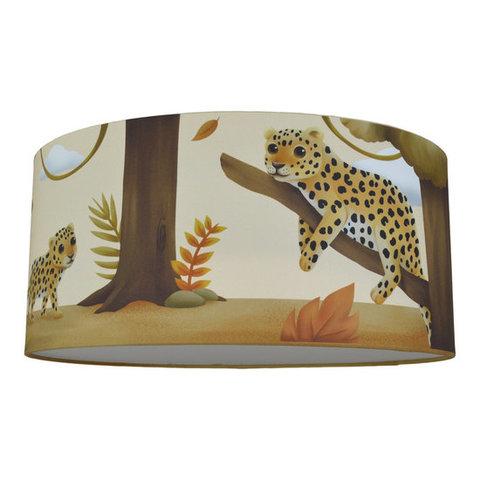 Land of Kids plafonniere luipaard Dae