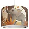 Land of Kids hanglamp kinderkamer luipaard Dae