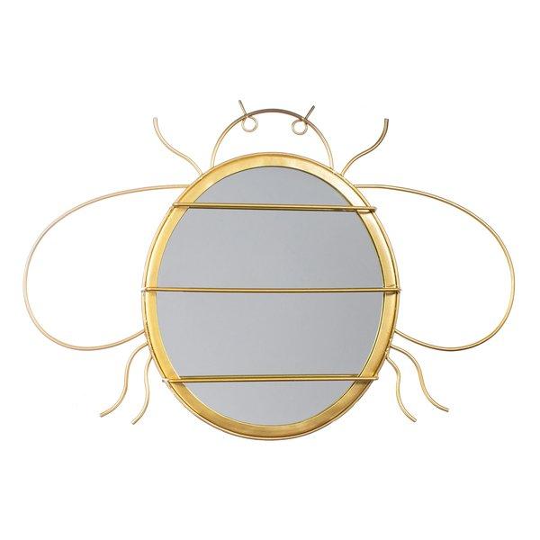 Sass & Belle Sass & Belle spiegel/ sieraden organizer bij