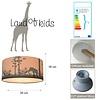 Land of Kids plafond lamp silhouette safari camel