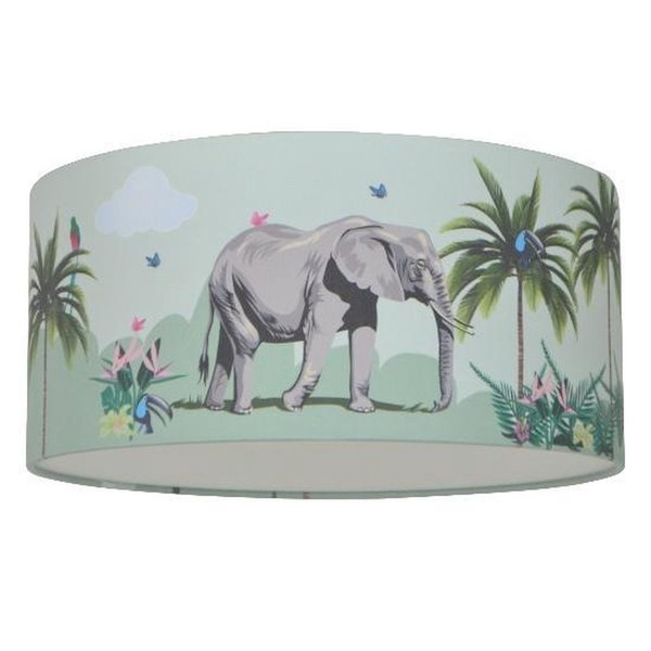 Land of Kids Land of Kids plafond lamp In the Jungle