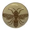 La Finesse kastknopje insect creme
