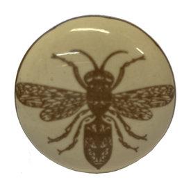 La Finesse La Finesse kastknopje insect