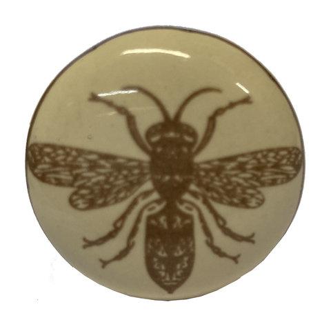 La Finesse kastknopje insect