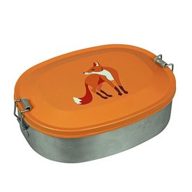 The Zoo The Zoo lunchbox vos