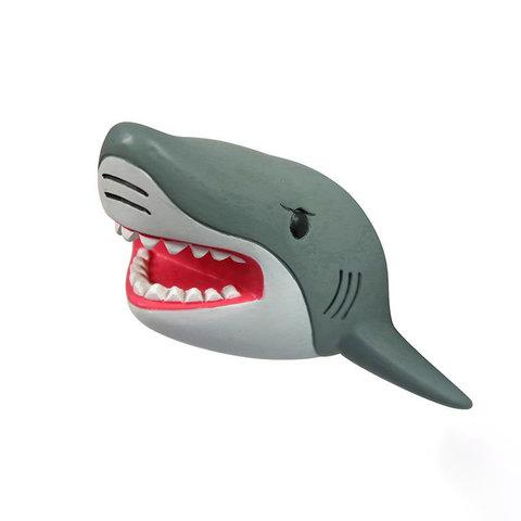 The Zoo kapstokje haai