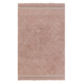 Tapis Petit Tapis Petit kindervloerkleed Milou pink