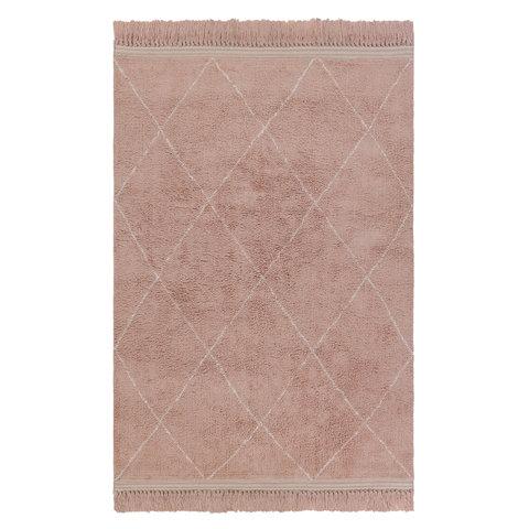 Tapis Petit kindervloerkleed Milou pink
