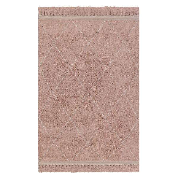 Tapis Petit Tapis Petit vloerkleed kinderkamer Milou pink