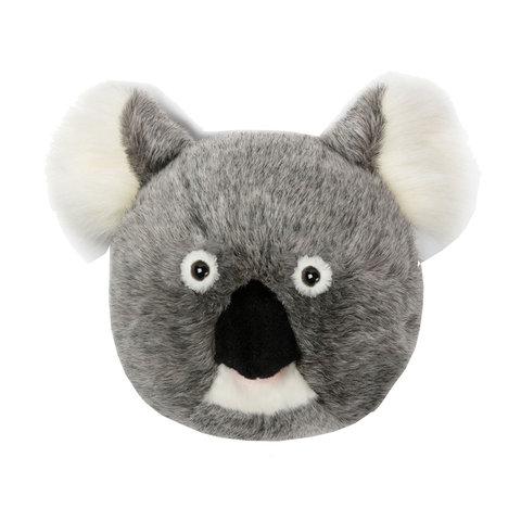 Wild & Soft beestenkop koala
