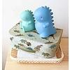 A Lovely Little Company speelgoedkoffers dinosaurussen