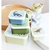 A Lovely Little Company lunchbox setje dino's