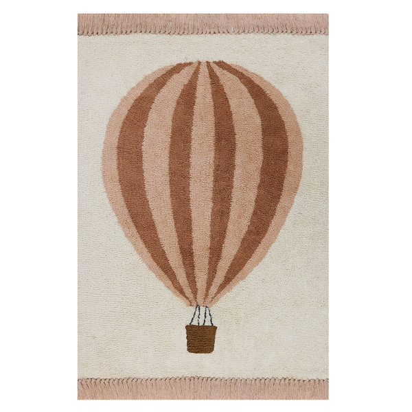 Tapis Petit Tapis Petit vloerkleed kinderkamer ballon