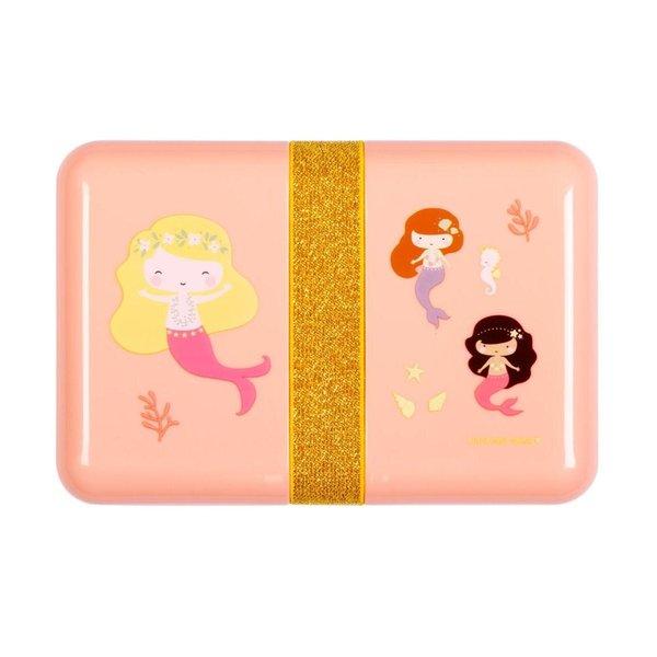 A Lovely Little Company A Lovely Little Company lunchbox zeemeermin