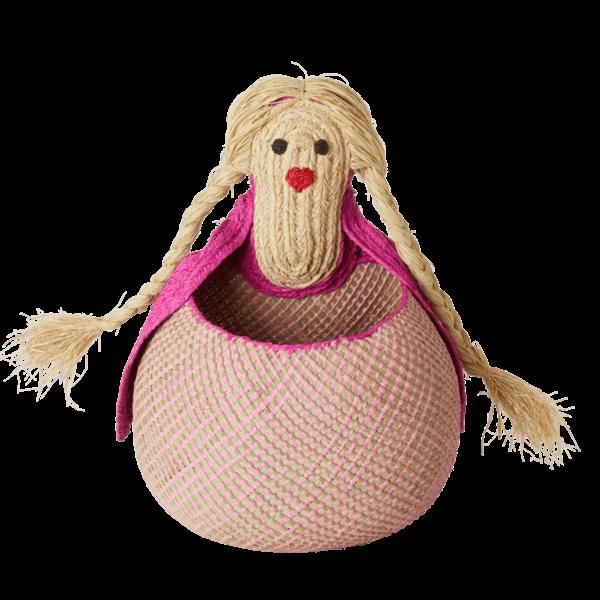 rice Denmark Rice Denmark speelgoedmand meisje