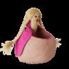 Rice Denmark speelgoedmand meisje