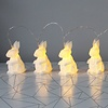 House of Disaster lichtslinger konijn wit