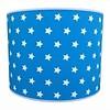 Juul Design kinderlamp sterren blauw