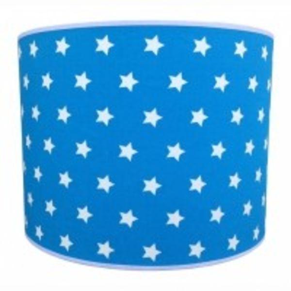 Juul Design Juul Design kinderlamp sterren blauw