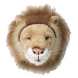 Wild & Soft Wild & Soft beestenkop leeuw