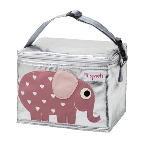 3 Sprouts lunchtasje olifant