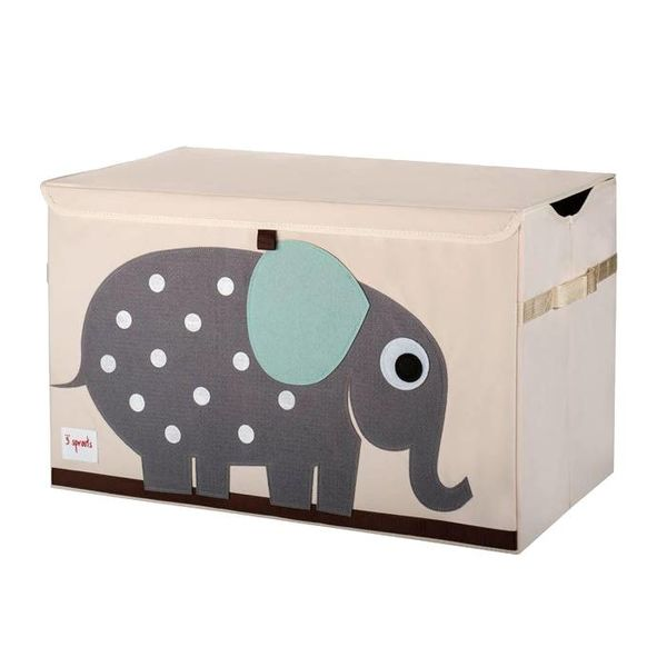 3 Sprouts 3 Sprouts speelgoedkist olifant