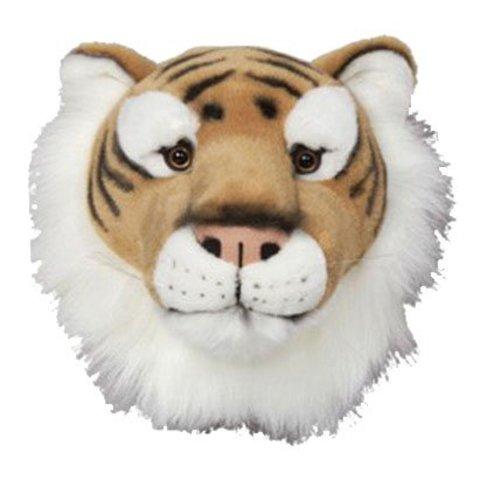 BiBiB beestenkop tijger