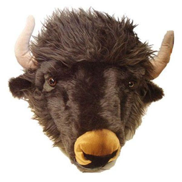 BiBiB BiBiB beestenkop buffel