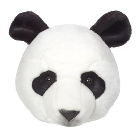 BiBiB BiBiB beestenkop pandabeer
