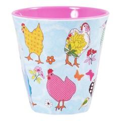 Producten getagd met kippen